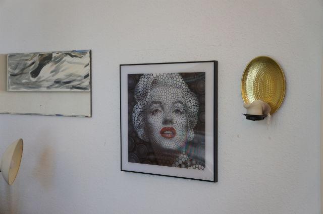 Marilyn 3D